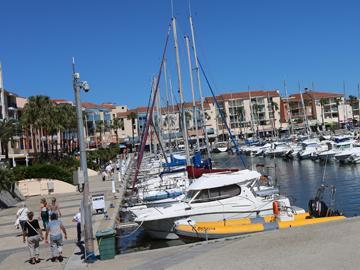 Port - Capitainerie port argeles sur mer ...