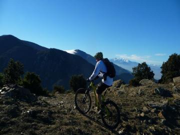 Bike Horizon