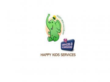 Happy Kids Services
